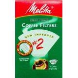 Melitta Cone Filter #2