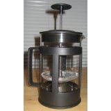 Primula PCP-2906 6-Cup Coffee Press, Black