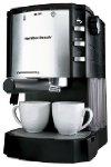 Hamilton Beach Model 40729 Espresso/Cappuccino Maker