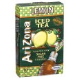 AriZona Lemon Iced Tea Iced Tea Stix Sugar Free