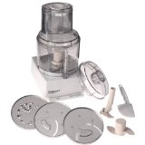 Cuisinart DLC-8S 11-Cup Pro Custom 11 Food Processors