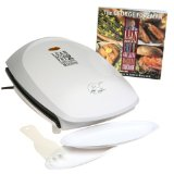 George Foreman GR26CB Family Size Plus Grills