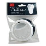 DCI I Am Not a Plastic Lid
