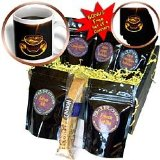 Coffee, Tea, Coffee Cup Gift Baskets
