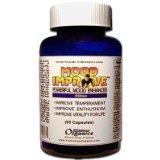 Mood Improve - Organic Mood Elevator & Natural Anti-depressant Supplement