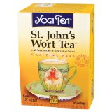 Yogi Tea - St.John's Wort Blues Away