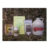 Organic Master Cleanser Kits