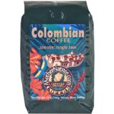 Mother Nature Colombian Coffee