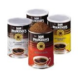 Gavina Colombian Supremo 5 lb. Whole Bean Coffee