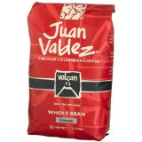 Juan Valdez Premium Colombian, Colina (Balanced), Ground 100% Colombian