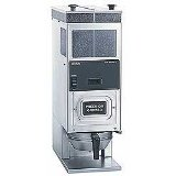 Bunn G92HD, Interface Commercial Coffee Grinder, 2 Hoppers