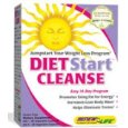 Renew Life - DietStart Cleanse: Natural Cleansing Formula & Weight Loss Program