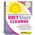 Renew Life - DietStart Cleanse: Natural Cleansing Formula & Weight Loss Program