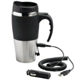 Excalibur Electronic 494 USB Travel Mug