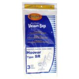 Hoover SR Vacuum Cleaner Bags