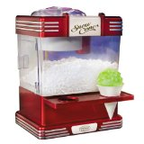 Nostalgia Electrics RSM-602 Retro Series Snow-Cone Machine