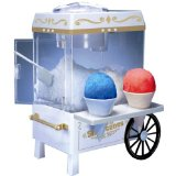 Nostalgia SCM-502 Old Fashioned Snow Cone Maker