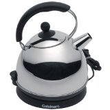 Cuisinart KUA-17 1-3/4-Quart Cordless Automatic Electric Kettle