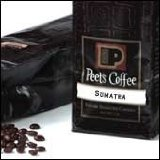 Peet's Coffee Sumatra Whole Bean