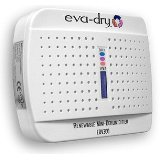 Eva-dry Renewable EDV-300/E-333 Wireless Mini Dehumidifer