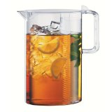 Bodum Ceylon 102-Ounce Iced-Tea Maker and Water Infuser