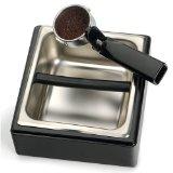 RSVP Espresso Knockout Box