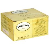 Twinings Earl Grey Tea, Tea Bags
