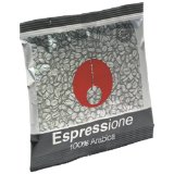 Biancaffe Coffee Espresso Pods Black Blend