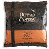 Buffalo & Spring Hazelnut, Whole Bean Coffee