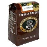 Jeremiah's Pick Coffee Co Hazelnut Coffee, Ground