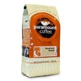 Paramount Coffee, Hazelnut Decaf Ground