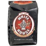 White House Hazelnut Coffee, Ground Coffee