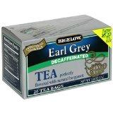 Bigelow Decaffeinated Earl Grey Tea