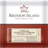 Reunion Island Vanilla Hazelnut Cream