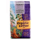 The Organic Coffee Company, Hazelnut