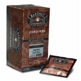 Baronet Coffee Hazelnut Mega Coffee Pods