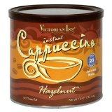 Victorian Inn Instant Cappuccino, Hazelnut