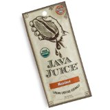 Java Juice, Hazelnut, 0.5-Ounce Poly-Lined Bags