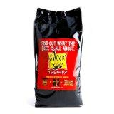 Shock Caffeinated Coffee, Whole Bean