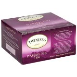 Twinings Darjeeling Tea Bags