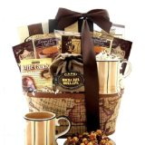 Coffee Break Gourmet Gift Basket