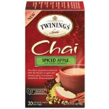 Twinings Cinnamon Apple Breakfast Tea Bags