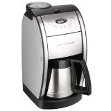 Cuisinart DGB-600BC Grind and Brew