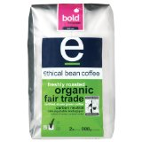 Ethical Bean Coffee Peruvian Fair Trade Organic Coffee