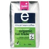 Ethical Bean Coffee Peruvian Fair Trade Organic Coffee