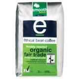 Ethical Bean Fair Trade Organic Coffee Espresso Blend