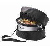 Crockpot SCBAG Travel Bag for 7-Quart Slow Cookers