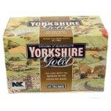 Yorkshire Gold Tea in Tea bags
