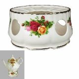 Royal Albert Old Country Roses Teapot/coffee Pot Warmer