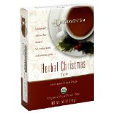 Davidson's Tea Herbal Christmas Tea